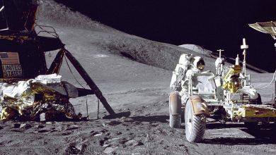 Photo of Ποιο ήταν το πρώτο αυτοκίνητο που πήγε στη Σελήνη;
