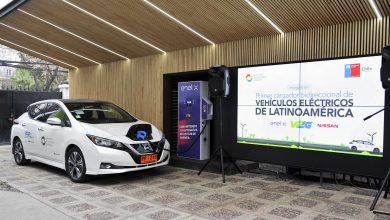Photo of Το Nissan LEAF πρωταγωνιστεί στο πρώτο V2G σύστημα της Λατινικής Αμερικής