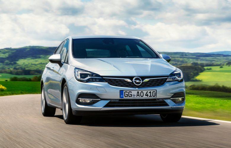 Νέοι τρικύλινδροι κινητήρες για το Opel Astra