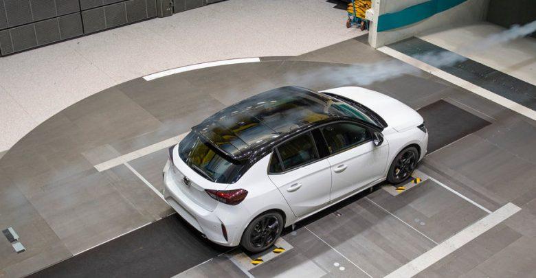 Photo of Το νέο Opel Corsa έχει εξελιγμένη αεροδυναμική για χαμηλότερες εκπομπές ρύπων και κατανάλωση