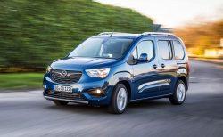 Opel Combo Life: Νέα έκδοση 1.2 Turbo με 130 ίππους και αυτόματο 8άρι σασμάν