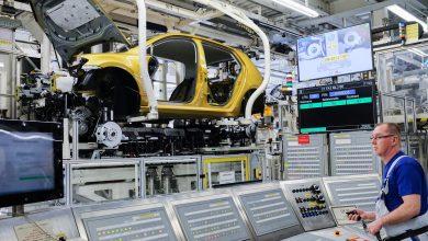 Photo of To Volkswagen Group θα κατασκευάσει νέο εργοστάσιο στην Τουρκία