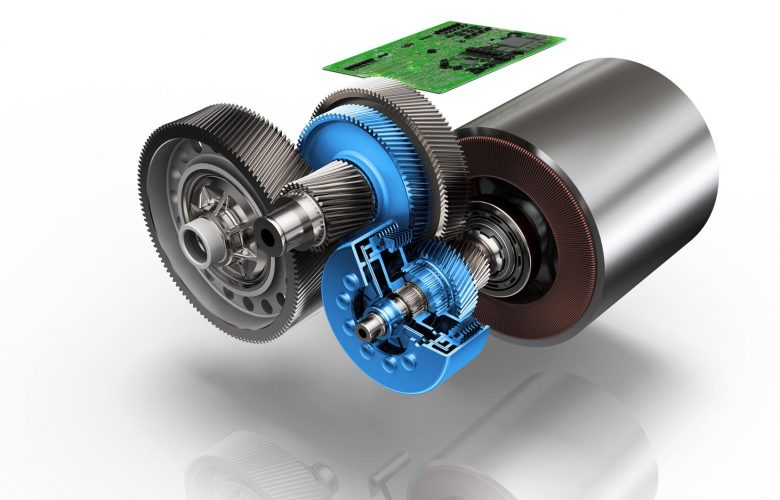 Έχουν τα ηλεκτρικά αυτοκίνητα κιβώτια ταχυτήτων;