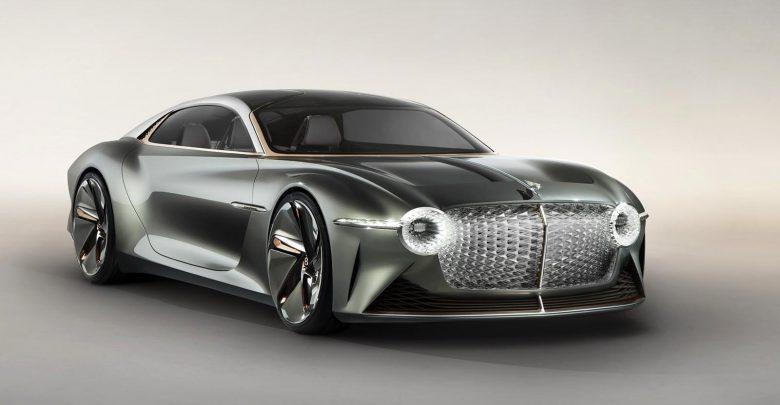Photo of H Bentley EXP 100 GT θα μπορούσε να κυκλοφορήσει… το 2035 [vid]