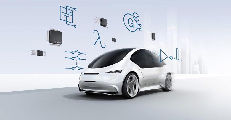 Photo of Bosch: Νέα τσιπάκια θα βελτιώνουν την αυτονομία των EV