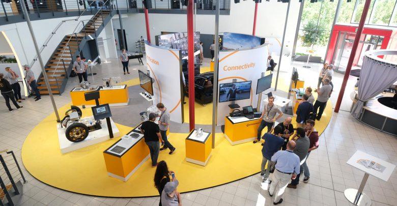 Photo of Continental TechShow 2019: Οι τεχνολογίες του μέλλοντος γύρω από την αυτόνομη οδήγηση, την ηλεκτροκίνηση, την συνδεσιμότητα!