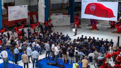 Photo of Ξεκινά η εγκατάσταση της γραμμής παραγωγής για το νέο ηλεκτρικό Fiat 500 στο Mirafiori
