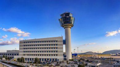 "Photo of Ο ""Πράσινος Χάρτης"" του αεροδρομίου της Αθήνας Ελευθέριος Βενιζέλος"