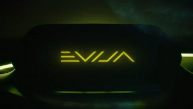 Photo of Evija, το όνομα του νέου ηλεκτρικού hypercar της Lotus [vid]