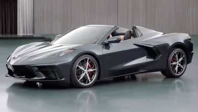 Photo of Έρχονται και άλλες Corvette!