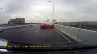 Photo of Μία Ferrari δεν θέλει μόνο μεγάλο πορτοφόλι… αλλά και χέρια! [vid]