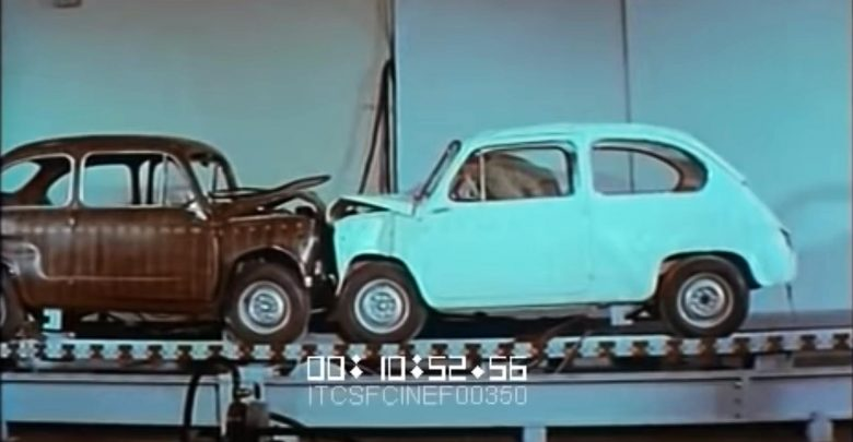 Photo of Όταν οι Ιταλοί της Fiat ήταν στα φόρτε τους… [vid]