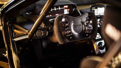 Photo of Ford GT Mk II: Τελευταίο και φαρμακερό!