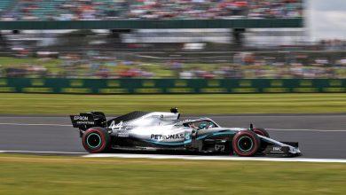 Photo of GP Βρετανίας: 7/10 για τον Hamilton, 9/10 για την Mercedes!