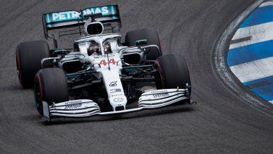 Photo of Grand Prix Γερμανίας: Μία ακόμα pole για τον Hamilton