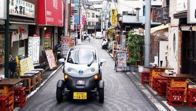 Photo of Οι Ιάπωνες νοικιάζουν αυτοκίνητα… για να κοιμούνται και να τρώνε!