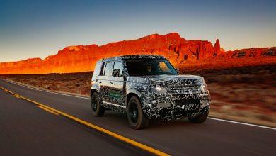 Photo of Σε τρία μήκη αμαξώματος και υβριδικό το νέο Land Rover Defender