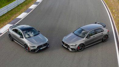 Photo of Νέες Mercedes-AMG A 45 και CLA 45 [vid]
