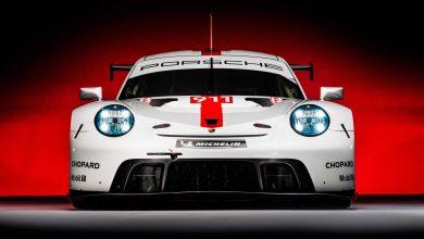 Photo of Απίστευτος ήχος από τη νέα Porsche 911 RSR GTE