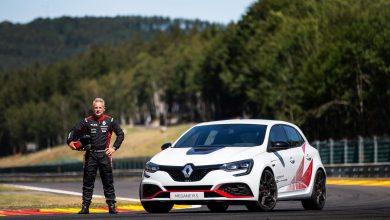 Photo of Ρεκόρ και στο Spa, για το Renault Megane RS Trophy-R [vid]