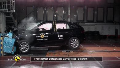 Photo of Το νέο Skoda Scala ανεβάζει τον πήχη στον Euro NCAP [vid]