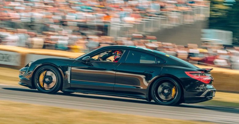 Photo of H Porsche Taycan θα έχει 600+ άλογα και 500+ χιλιόμετρα αυτονομία