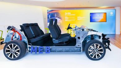 Photo of Επίσημο: Ηλεκτρικά Ford με πλατφόρμα Volkswagen!