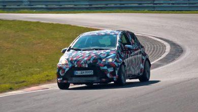 Photo of Το νέο Toyota Yaris δοκιμάζεται στις πίστες