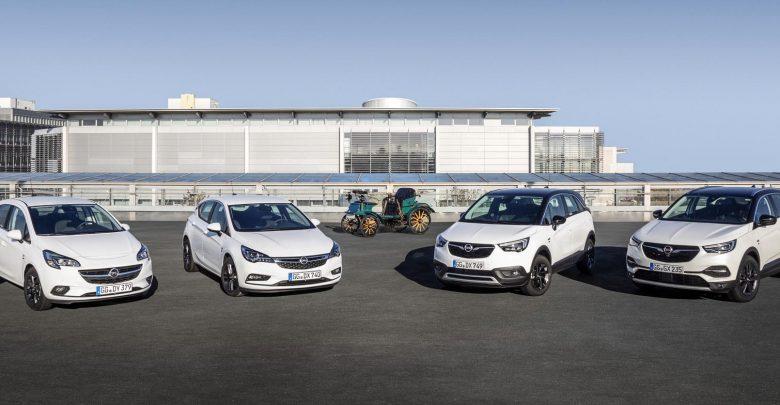 Photo of OPEL: 120 χρόνια καινοτόμων τεχνολογιών και αυτοκινήτων για όλους!