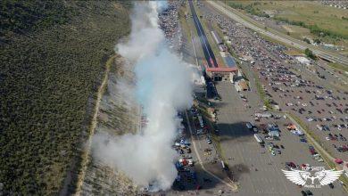 Photo of Φωτιά στην άσφαλτο βάζουν ταυτόχρονα 170 αυτοκίνητα! [vid]