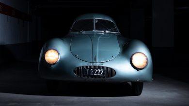 Photo of Γιατί δεν έγινε ποτέ η δημοπρασία της πρώτης Porsche; [vid]