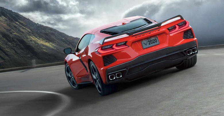 Photo of H νέα Corvette δεν θα έχει μηχανικό κιβώτιο. Έχει όμως σούπερ ηχοσύστημα!