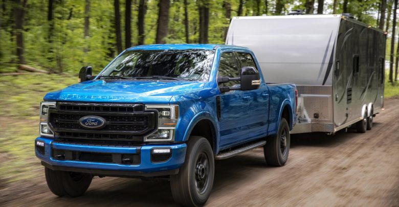 Photo of Πόσα κυβικά είναι ο νέος V8 της Ford;