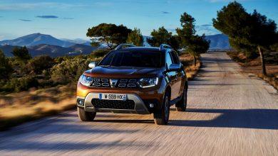 Photo of Νέα έκδοση για το Dacia Duster με 1.000άρη turbo κινητήρα