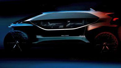 Photo of Το Audi AI:Trail Quattro είναι ένα ηλεκτρικό και αυτόνομο SUV