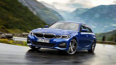 Photo of H νέα BMW M3 θα έχει μέχρι 520 άλογα, μετάδοση αλά M5 και Pure εκδόσεις με μηχανικό κιβώτιο!