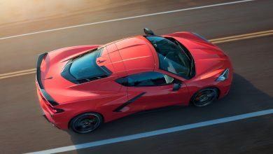 Photo of Πόσους ίππους θα έχει η νέα Corvette Z06;