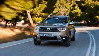 Photo of H Dacia ετοιμάζει υβριδικό SUV και ένα ηλεκτρικό μοντέλο!