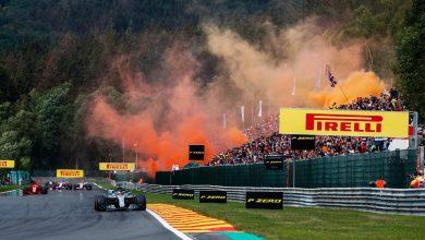 Photo of Grand Prix Βελγίου:  Προεπισκόπηση με την Pirelli