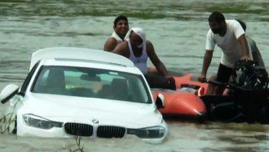Photo of Να την πάρει το ποτάμι την BMW; Ναι λέει ένας 18χρονος Ινδός! [vid]