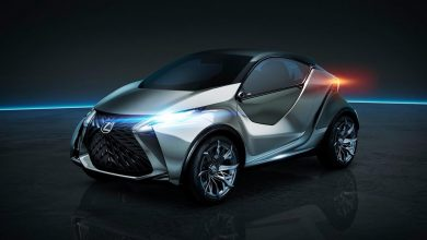 Photo of Lexus και Toyota ετοιμάζουν ηλεκτρικά αυτοκίνητα