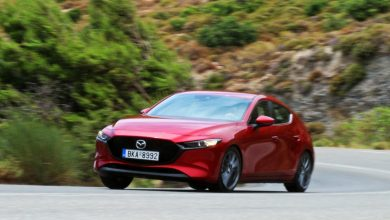 Photo of Mazda 3 1.8 SkyActiv-D [test drive]
