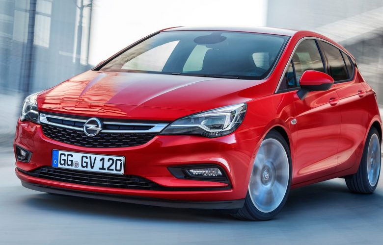 Opel Astra 1.400 turbo 120 Edition με 150 ίππους από 15.600 ευρώ