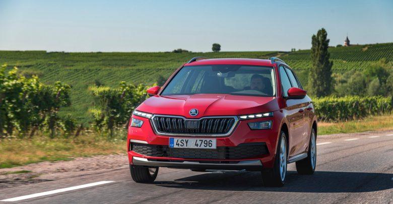 Photo of To Skoda Kamiq είναι το νέο compact SUV της τσέχικης εταιρείας