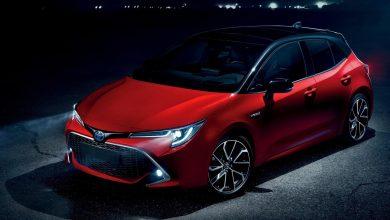 Photo of Έρχεται του χρόνου το νέο Toyota Yaris!