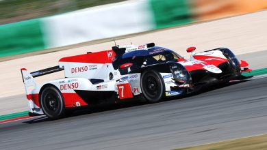 Photo of Toyota: Θα καταφέρει να σπάει το ρεκόρ της Porsche στο Nürburgring;