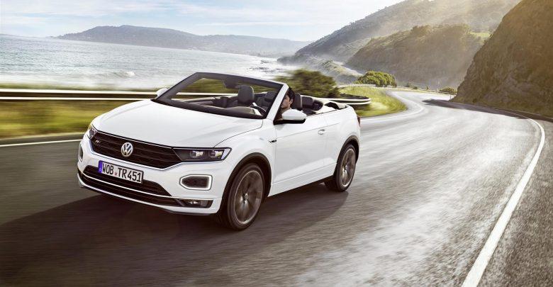 Photo of Ανοιχτή αποκάλυψη για το νέο Volkswagen T-Roc Cabriolet!