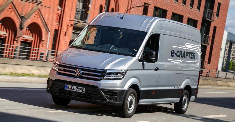 Photo of Έρχεται το ηλεκτρικό Volkswagen e-Crafter!