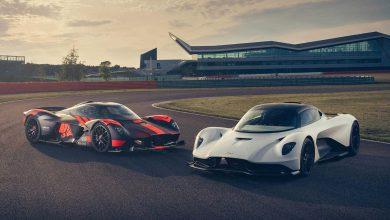 Photo of Οι Aston Martin Valkyrie και Valhalla στο Silverstone [vid]