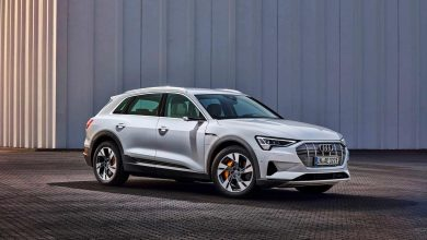 Photo of Audi E-Tron 50: Μικρότερη μπαταρία, λιγότερη αυτονομία, χαμηλότερη τιμή